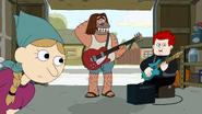 Concierto de rock - 034