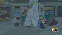 Clarence episodio - Adiós Baker - 064