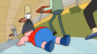 Clarence episodio - RRE - 090
