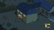 Clarence Hermanos de inundación - 098