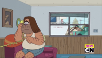 Clarence episode - The Trade - 081