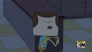 Clarence episodio - Jeffery Wendle - 033