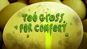 Clarence S01E23 Too Gross For Comfort