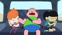Clarence episode - Chadsgiving - 023