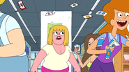 Clarence episode - Lost in the Supermarket - 025