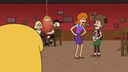 Clarence episode - Neighborhood Grill - 0126