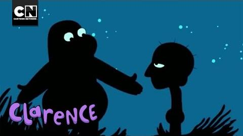 Cricket Safari Clarence Cartoon Network