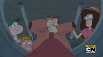 Clarence episodio - Adiós Baker - 0122