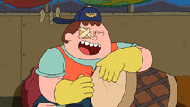 Clarence episode - Chadsgiving - 0109
