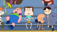 Clarence episodio - Pizza héroe - 07