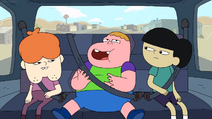 Clarence episode - Chadsgiving - 017