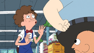 Clarence episode - Lost in the Supermarket - 070