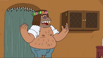 Clarence episode - Chadsgiving - 0129