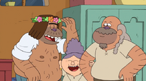 Clarence episode - Chadsgiving - 0136