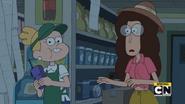 Clarence episodio - Adiós Baker - 069