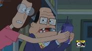 Clarence episodio - Adiós Baker - 065