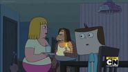 Clarence episodio - Jeffery Wendle - 087