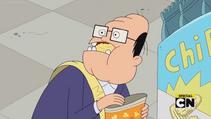 Clarence episodio - Adiós Baker - 027