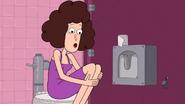 Clarence episode - Neighborhood Grill - 0115