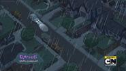 Clarence episodio - Jeffery Wendle - 0110