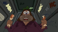 Clarence episodio - Mercado medieval - 075
