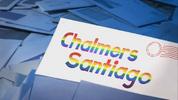 Chalmers Santiago carta