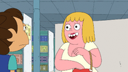 Clarence episode - Lost in the Supermarket - 067