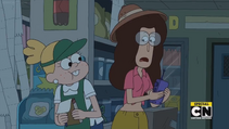Clarence episodio - Adiós Baker - 067