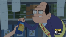 Clarence episodio - Adiós Baker - 095