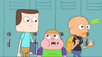 Rough Riders Elementary episode - Numero 36