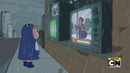 Clarence episodio - Tejones y búnkers - 03