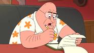 Clarence episode - Neighborhood Grill - 0101