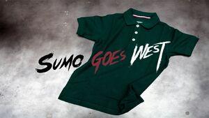 Sumo Goes West grande