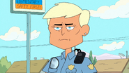Clarence episode - Officer Moody - 026