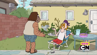 Clarence episode - The Trade - 092