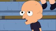 Clarence episodio - Pizza héroe - 041