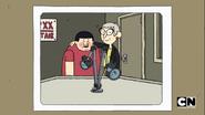 Clarence episode - Public Radio - 074