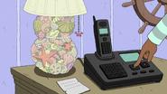 Clarence episodio - La chica misteriosa - 068