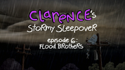Flood Brothers Title Card