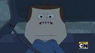 Clarence episodio - Jeffery Wendle - 0126