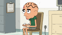 Clarence episode - Dare Day - 0104