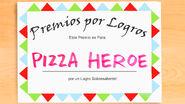 Pizza Héroe