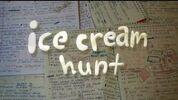 Ice Cream Hunt