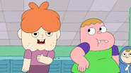 Clarence episode - Officer Moody - 084