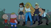 Clarence episodio - RRE - 0125