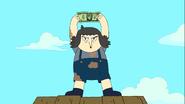 Clarence La búsqueda del dólar - 063