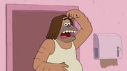 Clarence episode - Neighborhood Grill - 0114