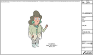 Diseño de Personajes - Dollar Hunt 02