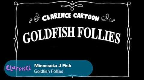Clarence - Minnesota J Fish