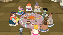 Clarence episode - Chadsgiving - 0137